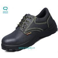 China Good quality and beautiful blackESD Clean room ESD safety shoes made of PU can buy from China online wholesale