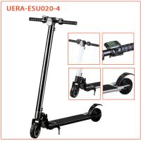China Samsung Battery 2 Wheels 250W With Led Light Foldable  Electric Scooter 5.5 Inch wholesale