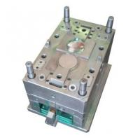 China Custom Plastic Injection Mold With ISO9001 For Car Switches wholesale