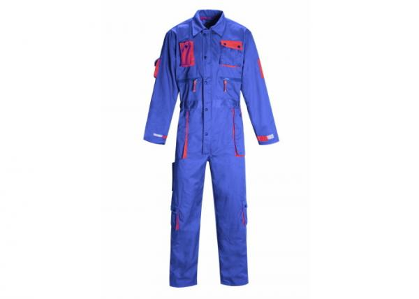 Quality Water Resistant PPE Safety Workwear Safety Personal Protective Equipment for sale