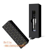 China Oil Vape Shatter Pen Packaging Box Moistureproof With Laminated Material wholesale
