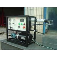 Buy cheap Brackish Water / Seawater Desalination Machine Stainless Steel 304 Material from wholesalers