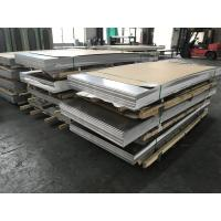 China AISI 436 , EN 1.4526 Cold Rolled Stainless Steel Sheet And Strip Coil on sale