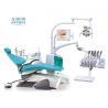 China Medical Instruments Portable Integral Dental Chair Unit AC12V / 50VA Operation Light wholesale