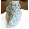 China Grey Fused Alumina / Vice white fused alumina for Metallurgical Materials Fireproof coating wholesale