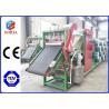 China PLC Controlled Rubber Batch Off Machine Rubber Sheet Cooling Machine Batch Off Unit wholesale