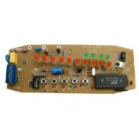 China PCB&PCB Assembly of Control Panel for Window Fan wholesale
