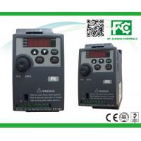 China 24 Months Warranty 0.4KW~3.7KW Mini Vector Control VFD, AC Drive, Frequency Inverter with 220V,380V wholesale