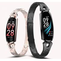 China elegant Smart Watch Women Heart Rate Monitor For Android IOS Fitness Bracelet women smart watch wholesale