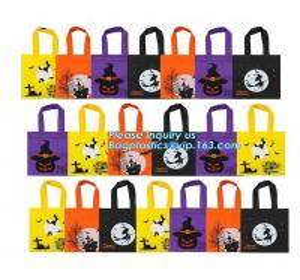 China holidays gift bag, candy bag, small handlcustom pp laminated non woven bags china pp woven bag hot sale in alibaba china on sale