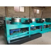 High Production Energy-Saving LZ-600 Steel bar Drawing Machine Factory Sales