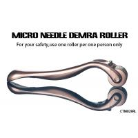 China MT Micro Needle Derma Roller , Home Use 540 Derma Microneedle Skin Roller on sale
