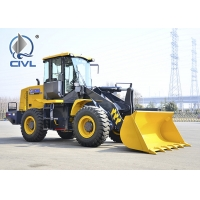 China LW300KN New Model Wheel loader 1.8 M³ bucket and 10t operate weight wholesale
