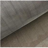 China Ultra Thin Stainless Steel Woven Wire Mesh 0.5 Micro 1 Micron Sieve on sale