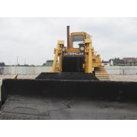 China d6h caterpillar Used D6H Dozers for Sale west africa wholesale
