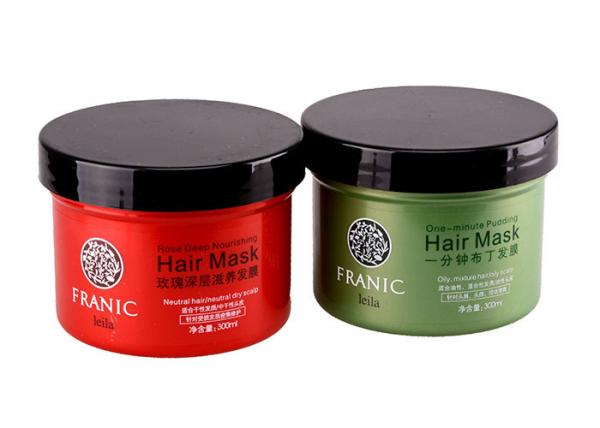 Quality Transparent Personalized Shampoo Bottle Labels For Hair Film Multi Color for sale