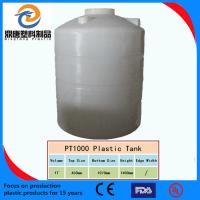 China cone bottom tank wholesale