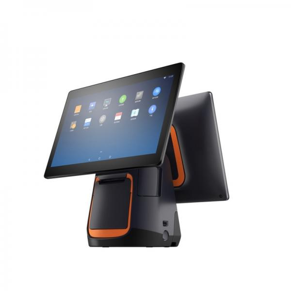 Quality Multi - Point Pos All In One Touchscreen Portable Pos Touch Screen Monitor for sale