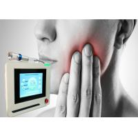 China Proffesional Diode Laser Dental Treatment Machine , Dental Root Canal Treatment Equipment on sale