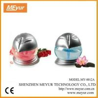 China MEYUR Water Based Air Purifier with Negative Ion on sale
