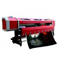 China Custom Heavy Duty Large Format Printing Machine / Stable Color Photo Printer wholesale