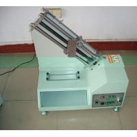 China Professional Tape Peel Adhesion Test Equipment At 90 Degrees Angle wholesale