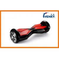 China UL2272 6.5 Inch Music Two Wheel Balance Scooter APP RC Function wholesale