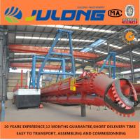 China Dredger/Sand Dredge/Cutter Suction Dredger (6~20 inch) wholesale