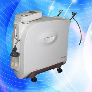 China Factory hot sell portable oxygen jet peel water oxygen skin rejuvenation on sale