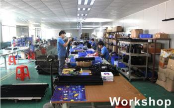 Prima Electronic Technology Co., ltd