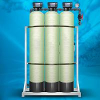 China Drinking Water Purification Equipment , 110v / 220v / 380v Reverse Osmosis Machine on sale