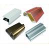 China La ranura del tratamiento superficial T sacó los perfiles de aluminio para Windows y las puertas wholesale