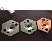 China Electrical Custom Stainless Steel Stamping Parts OEM Sheet Metal Fabrication EB28051 on sale