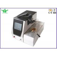 Buy cheap Small Pensky - Martens Closed Cup Test Instrument With Fully Automatic from wholesalers