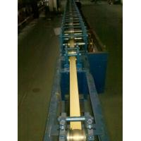 China Roller Shutter Roll Forming Machine wholesale