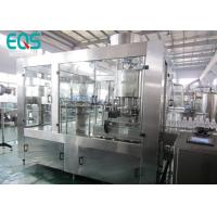 Buy cheap Sparkling Drinks Filling Machine 10000BPH Customized Voltage Automatic Liquid Bottle Filling Machine from wholesalers