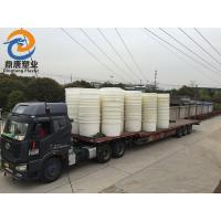 China food grade PE round barrels strong and durable rotational process wholesale