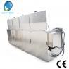 China Ultrasónico/enjuague/que seca el equipo de la limpieza ultrasónica para los turbocompresores wholesale