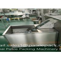 Quality Liquid No Damage Piston Filling Machine With Mineral Water Treatment System for sale
