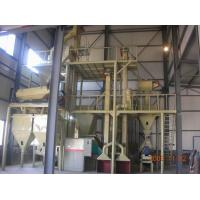 Quality HKJ35 Poultry Feed Production Line Chicken Feed Line Cow Feed Line 3ton - 7ton for sale