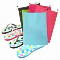 China Promotional Nonwoven Gift Bags, Customized Colors are Accepted wholesale