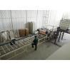 China Automatic 2 million sqm capacity Vinyl Gypsum Ceiling Tiles Lamination Machine wholesale