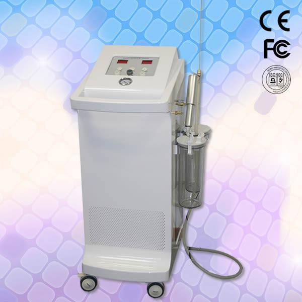 Quality Vacuum suction body treatment rf cavi machine aspirator liposuction machine for sale