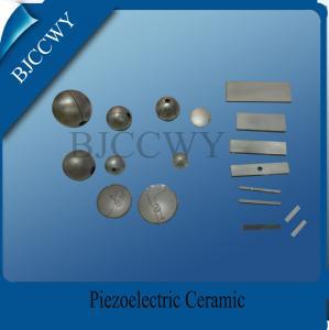 Buy cheap Elemento de cerámica piezoeléctrico para el limpiador ultrasónico from wholesalers
