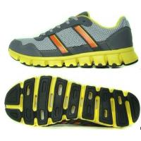 China 2012 newest design sport shoes / running shoes / men athletic shoes with comfortable wholesale