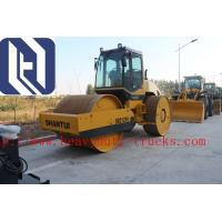 China XCMG XS143J 14 ton Road Maintenance Machinery Mechanical single drum vibratory road roller wholesale