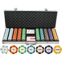 Buy cheap Professional Chips Poker from wholesalers