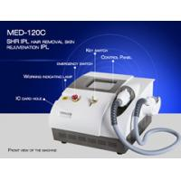 Pain - Free SHR IPL Laser Hair Removal OPT Machine With Flexible Screen