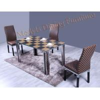 China Modern Dining Set /Dining Room Furniture Set /DiningTable and Chairs on sale