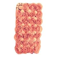 China Bling Fashion Luxury Rose following lovers Case Cover Cell Phone Back Case for iphone 4 4s wholesale
